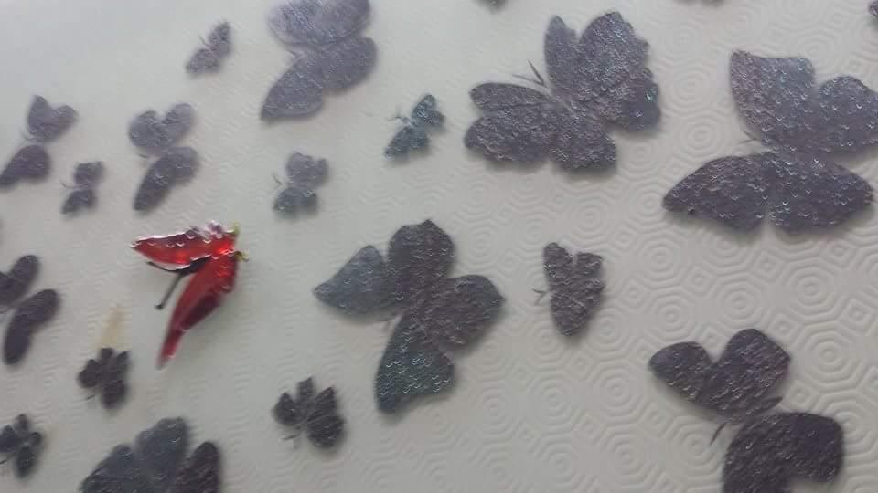 farfalle-nere